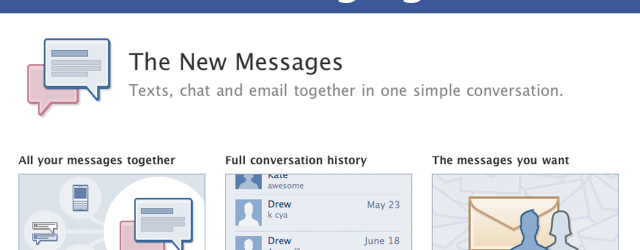 facebook messages thumbnail